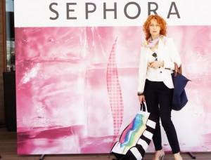Lansare Sephora