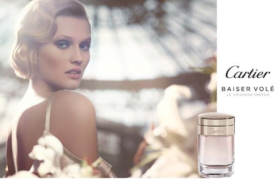 Lansare parfumată