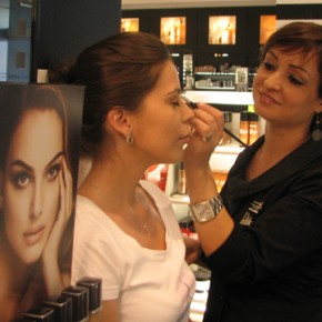 Make-up tips pentru mirese by Venera Pescaru Voievidca