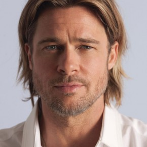 Brad Pitt este noua imagine Chanel No.5