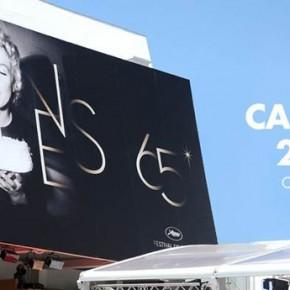 În cabinele de machiaj de la Cannes