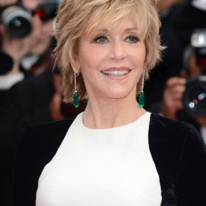 Jane Fonda și armele ei secrete. Direct de la Cannes