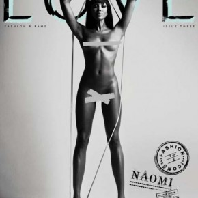 Întâlnirea mea cu Naomi Campbell
