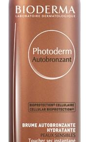 Concurs Bioderma: autobronzant Photoderm