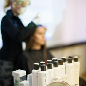 Subțierea și căderea părului au rezolvare: produsele Nioxin