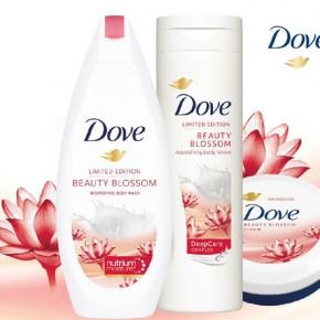 Proaspăt și parfumat: noutățile Dove pentru vară