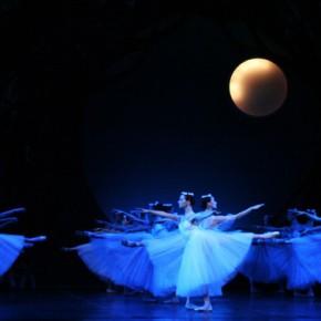 Am ales să văd frumusețea sau o seară la Operă, oferită de Dove