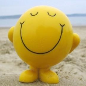 Despre stres, încredere în sine și albirea dinților