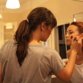 Machiajul la 40 de ani: Tips-uri oferite de Paulina Buldumea, make-up artist Atelier Paris