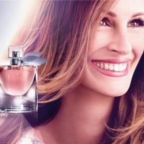 Magia unui parfum: La vie est belle de la Lancome