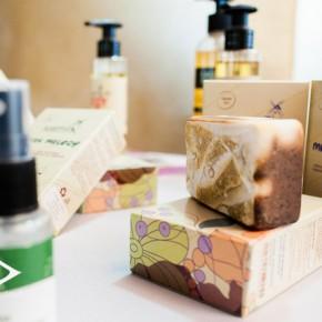 Unicul brand românesc de cosmetice certificat bio: Soapmill și lansarea gamei sale premium