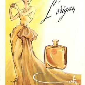 Atelier de parfum sau lansarea noutăților Coty