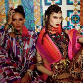 Culoare, stil și sens: Colecția Styleseekers de la MAC