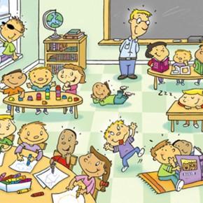 Reușita școlară se clădește din prima zi de viață