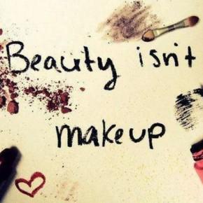 Despre beauty și alți demoni. Despre mine
