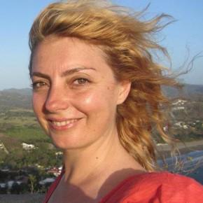 Despre frumusețe pur și simplu cu Vera Drăgoi
