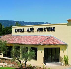 Povestea L'Occitane en Provence