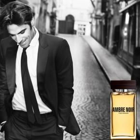 Seducție la masculin: Parfumul Ambre Noir de la Yves Rocher