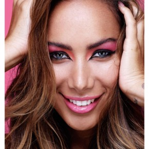 Leona Lewis, noul brand activist The Body Shop