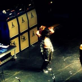 Emoție pură: Concertul Slash