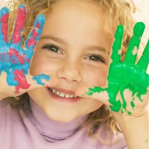 Copiii pot învața orice, dar pentru asta au nevoie de libertate