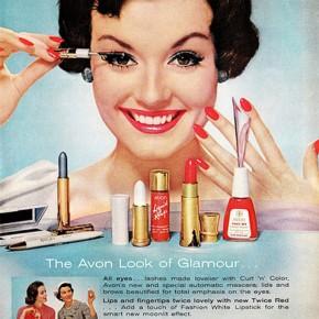 Decizia Avon Cosmetics și un prim pas către normalitate