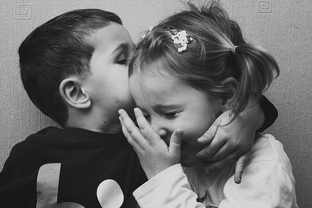 Shy-Kids