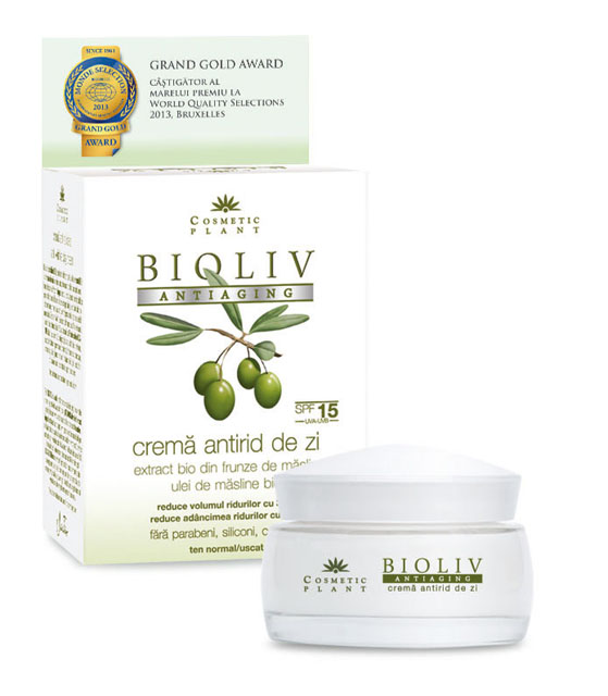 Bioliv Antiaging Antirid