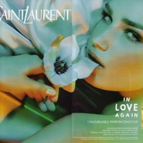 Parfumurile mele: In Love Again de la YSL