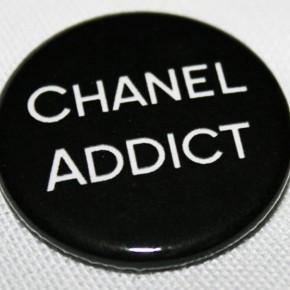 Cum se poate naște o Chanel addict