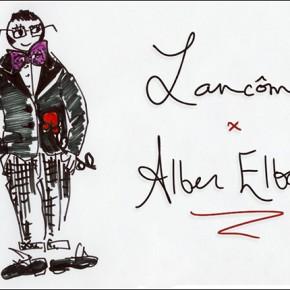 Hypnôse Show, o colecție spectaculoasă creată de Alber Elbaz pentru Lancôme