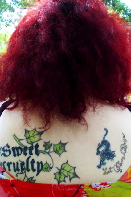 TatuajCristina
